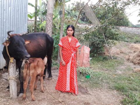 photo of Shefali