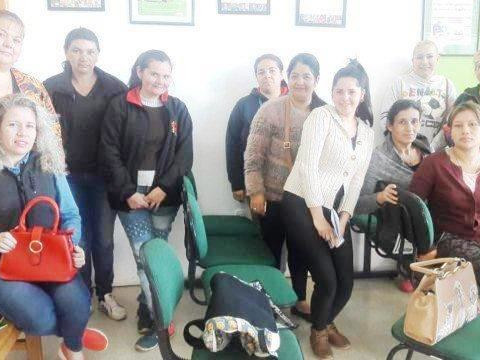 photo of Mujeres Empoderadas De San Pedro Group