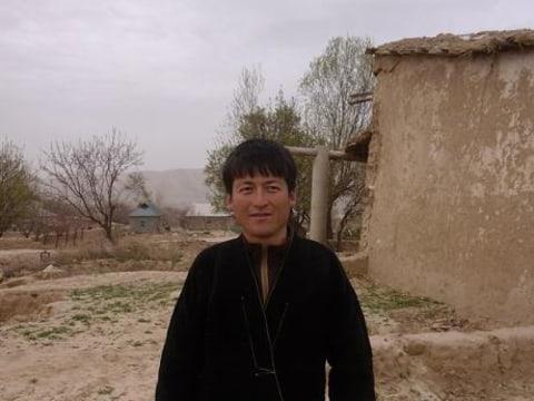 photo of Ikromjon
