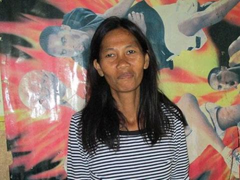 photo of Alma