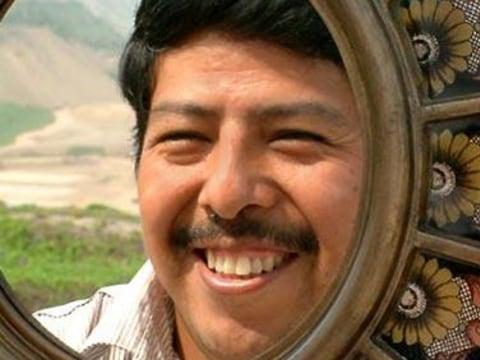 photo of Edmundo