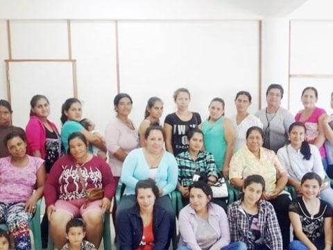 photo of San Ramon Group
