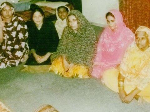 photo of Saima's Group