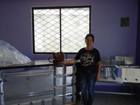 photo of Yolanda Del Carmen