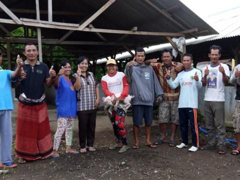 photo of Santih Pelangi Group