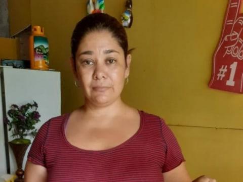 photo of Indira Natalid