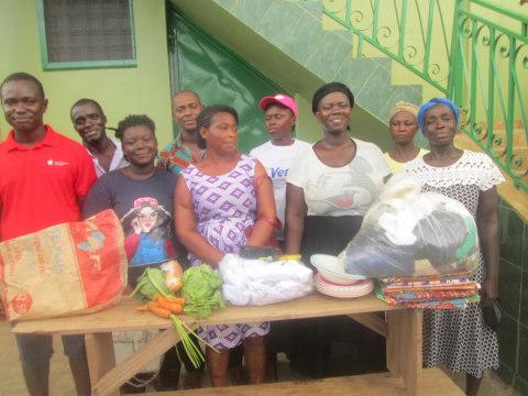 photo of Megyefo Teasie Group
