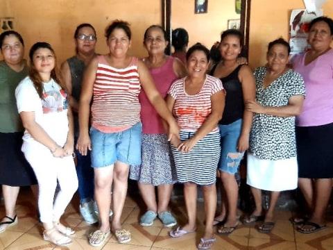 photo of Las Tigresas Group