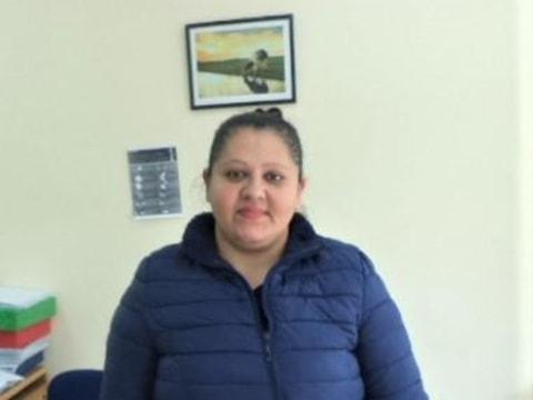 photo of Brunilda