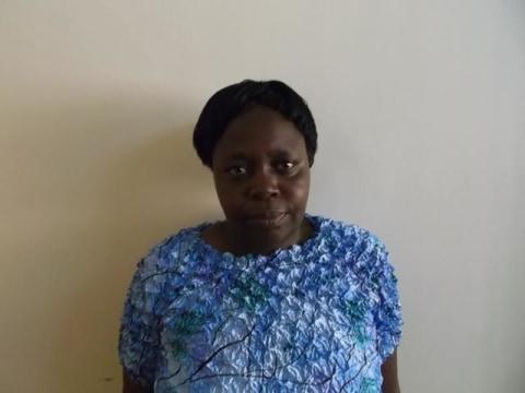 photo of Eunice Nyambura