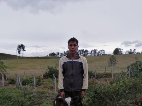 photo of Stalyn