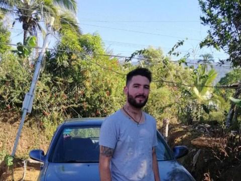 photo of Juan Sebastian