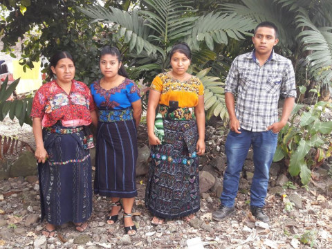 photo of Mujeres Las Palmas 2 Group