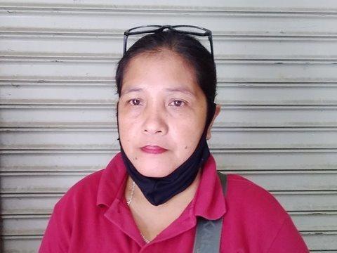 photo of Ethel