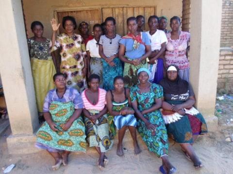 photo of Kwamuka Group