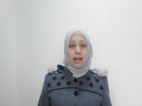 photo of Somaya