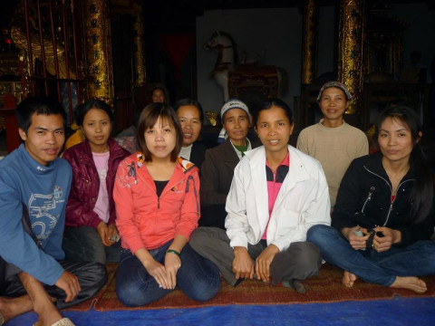 photo of Nguyễn's Group