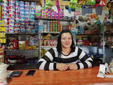 photo of Luz Mirella