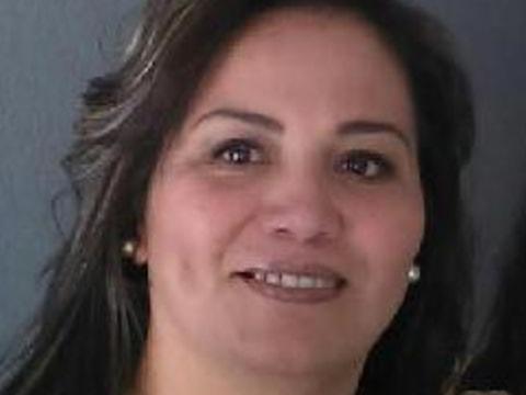 photo of Silvia Araceli