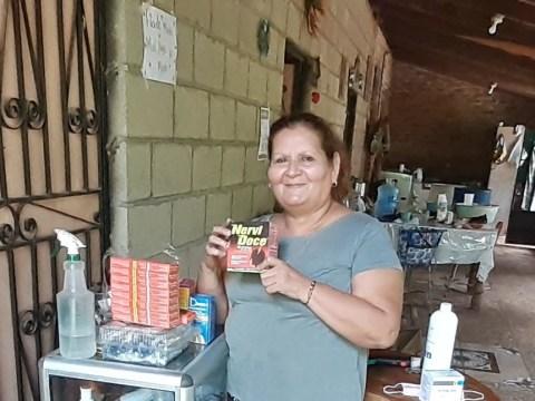 photo of Ana María