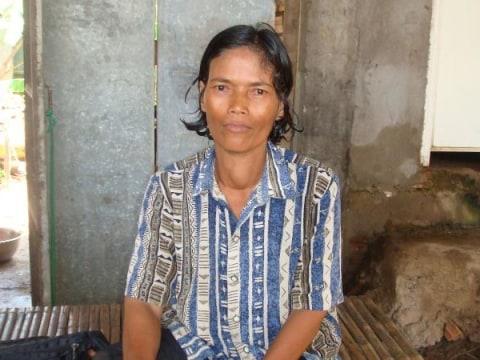 photo of Phoeun