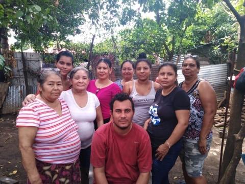 photo of Brisas Del Xolotlan Group