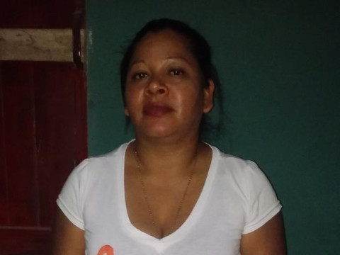photo of Brígida Del Carmen