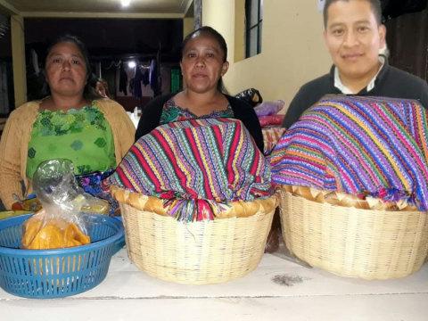 photo of Grupo Solidario Las Puertas Del Cielo Group