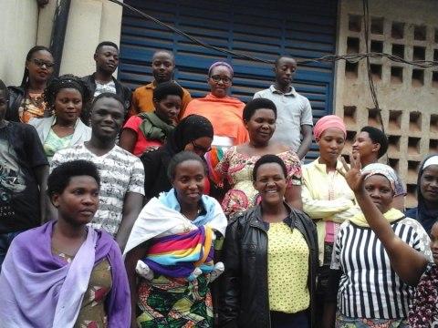 photo of Abizeranye Cb Sub Grp A Group