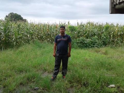 photo of Fernando Efrain