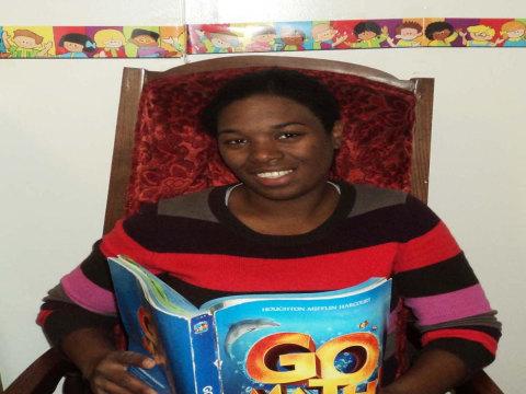 photo of Magali