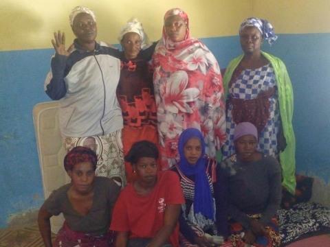 photo of 09- Gpf Soukhaly Ndiabot Mbagam Group