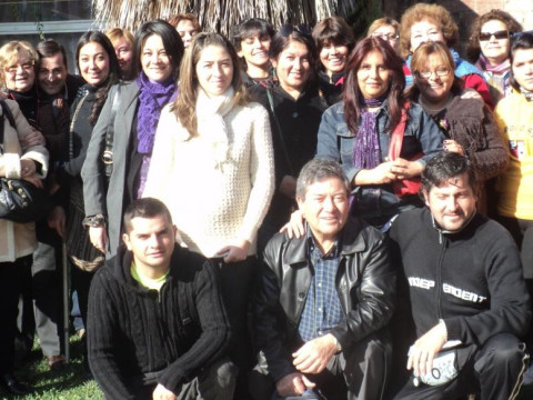 photo of Quince Mas Uno Group