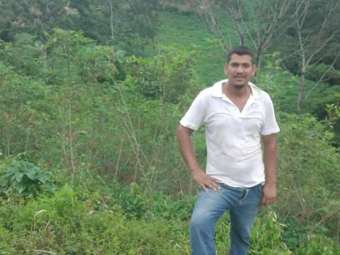 photo of Olman Alexis