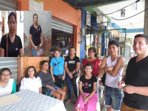 photo of Port-San Vicente Group