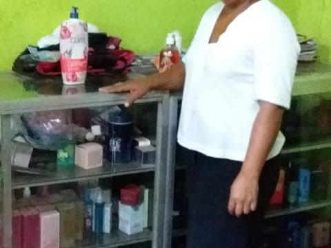 photo of Isabel Marina