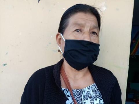 photo of Margarita Guadalupe