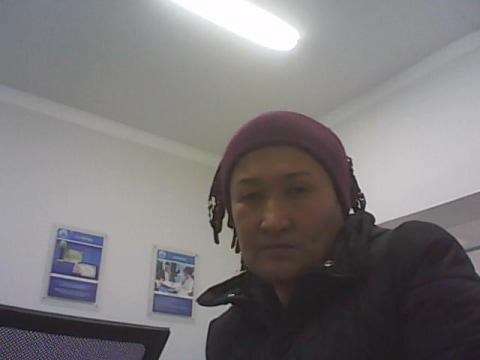 photo of Mahsudajon