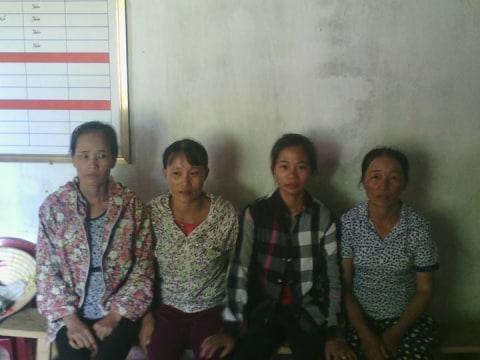 photo of Nhóm 06 Thôn 9 Quảng Hải Group