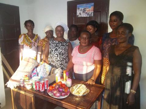 photo of Yehowa A Dzo Wo 2 Group