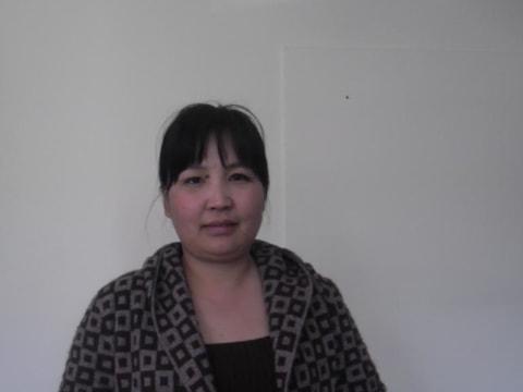 photo of Sarantuya