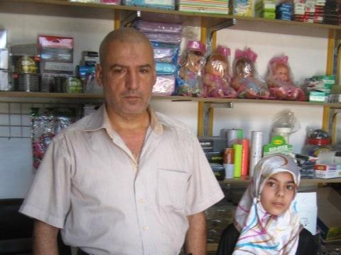 photo of Fawzi