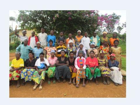 photo of Duhaguruketwese Cb Group
