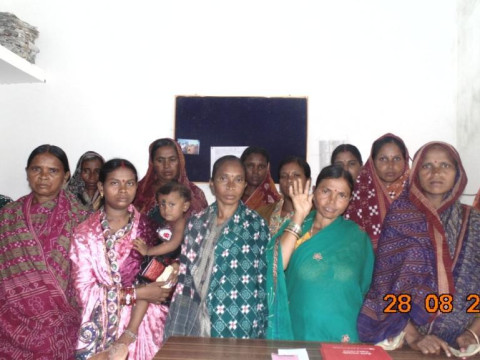 photo of Maa Binapani Shg Group