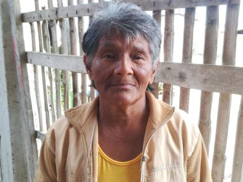 photo of Rosa Alejandrina