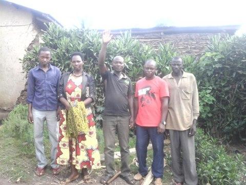 photo of Kanyigaramire Twimukye Group