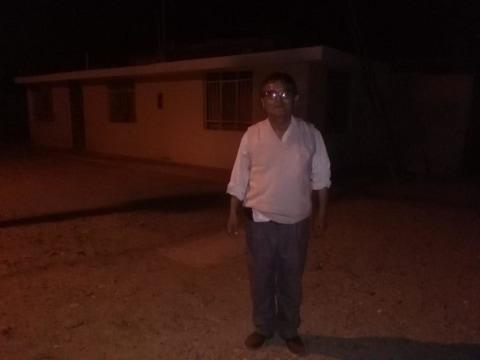photo of Daniel Aurelio