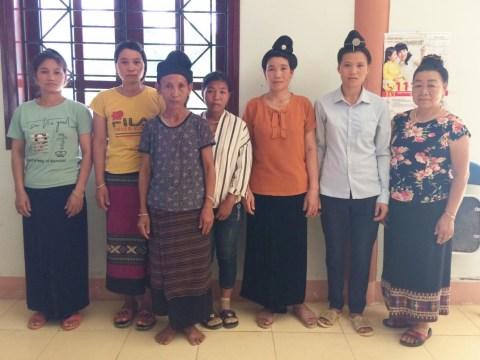 photo of Nua Ngam 21 Group