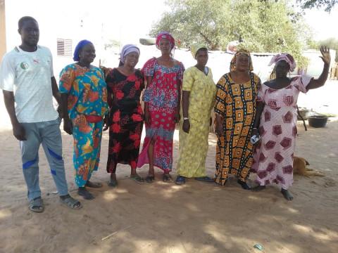 photo of 09-Grp Suxali Jigeen Ngi Diokhor Ile Group