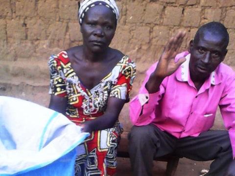 photo of Famille Ngongo Group
